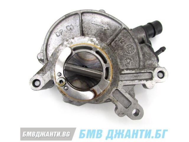 Original BMW Vacuum pump  Vakuumpumpe BMW N63 N63N S63N S63 S63R 11668605976