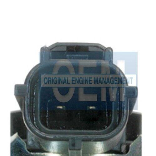Fuel Injection Idle Air Control Valve Original Eng Mgmt IAC8