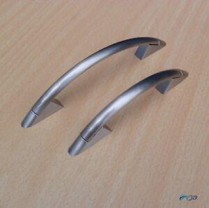 M belgriff edelstahl 96 128 mm m belgriffe ebay for Mobelgriffe edelstahl 128 mm