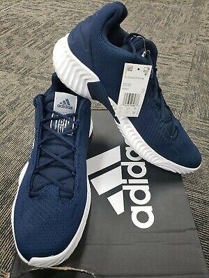Adidas Pro Bounce 2018 Low Shoe Men's Basketball SKU AH2677 Size 13 191039089866   eBay