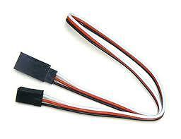 3x 30cm Servo Extension Lead Connector Cable R//C Car plane helicopter