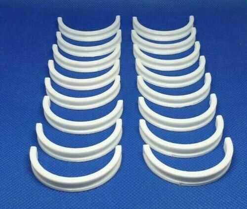 Radiateur Support Inserts Designer Horizontal Vertical Anti Vibration montage