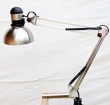 NEW JK MANICURE TABLE/SWING LAMP, NICKEL