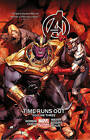 Avengers: Time Runs Out Vol. 3: Volume 3 by Jonathan Hickman (Paperback, 2016)
