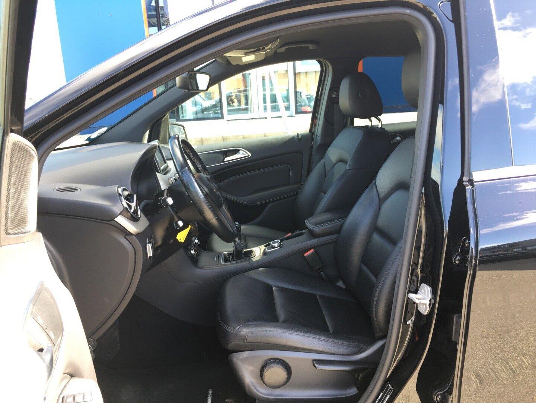 Mercedes B180 1,5 CDi - billede 5