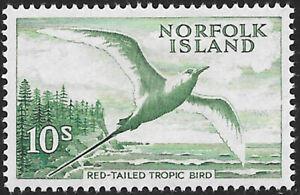 Norfolk-Island-Scott-Number-41-Mint-H