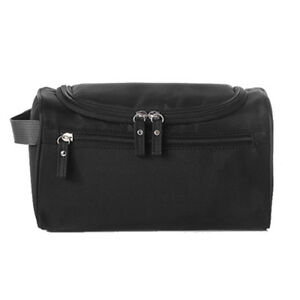 Large Capacity Men Travel Toiletry Kit Wash Bag Waterproof Cosmetic ... 5bf6d88c675cc