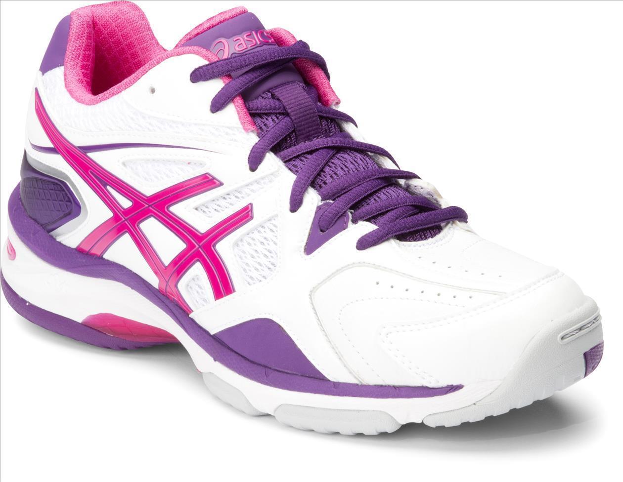 Asics Gel Netburner 17 kvinnor Netball skor (D) (0137)SAVE         förstklassig kvalitet