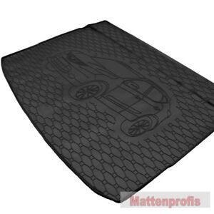 Gummimatten Gummi Kofferraumwanne Set für Citroen C4 Picasso II ab Bj.2013 GKK