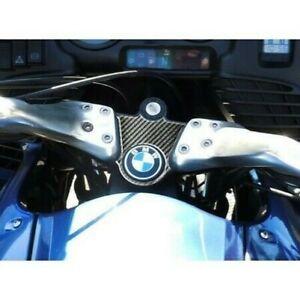 Protege-T-de-fourche-034-Carbone-034-pour-BMW-r-1100-R-RT-Streetmotorbike