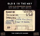 Live At The Boarding House: The Complete Shows [Box] * by Old & In the Way (CD, Feb-2014, 4 Discs, Acoustic Oasis)