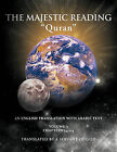 The Majestic Reading:  Quran  Volume 3 by Servant of God (Paperback, 2011)