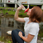 unterwegs Immer trinkbares Wasser bis zu 1000 L DrinkPure Outdoor Wasserfilter