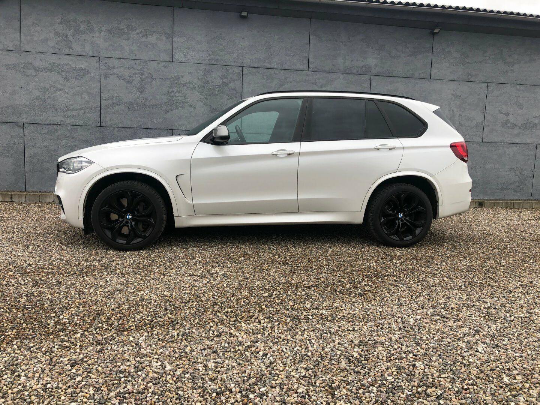 BMW X5 M50d XDrive Aut.
