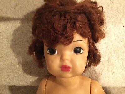 NEW WIG FOR TERRI LEE WIG  AUBURN CURLY ALL OVER