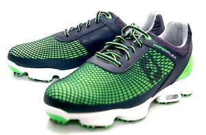 Footjoy Hyperflex Mens New Size- 9 Medium Golf Shoes (51007) FJ  847f84a294b