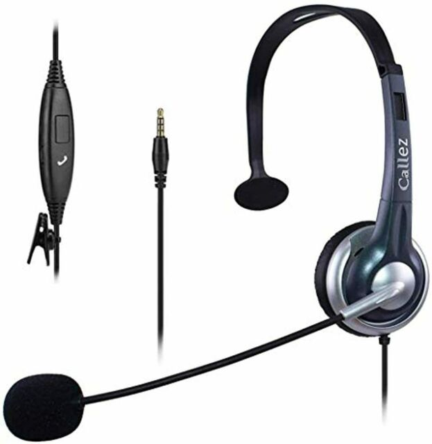 Rf3 Envi Natural Wood Mono With Earhook Cell Phone Headset For Sale Online Ebay