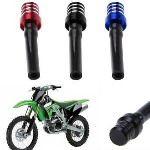 Gas-Fuel-Tank-Cap-Valve-Vent-Breather-Hose-Tube-For-Dirt-Bike-Motorcycle-neu