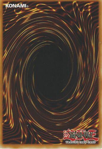 INOV-EN001 RARE DRAGON CORE HEXER YU-GI-OH CARD
