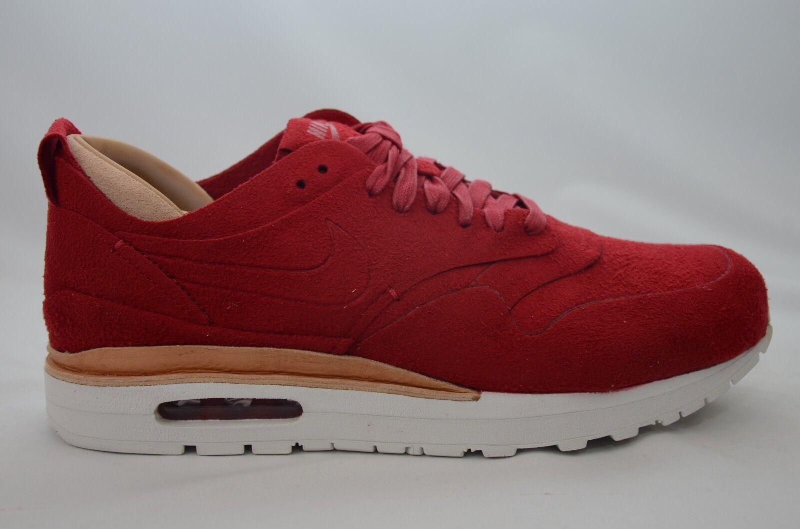 competitive price a6794 87d92 Nike air rosso max 1 royal uomo rosso air   bianco in scatola gli 8 e i 13 nuovi  senza maglietta coperchio 847671 661 ...
