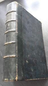 Las Engaños Literaria J. M. Editores TOME3 1870 P. Daffis Buen Estado