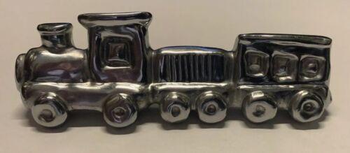 NEW Michael Aram Train Drawer Pulls silver-tone lot of 8