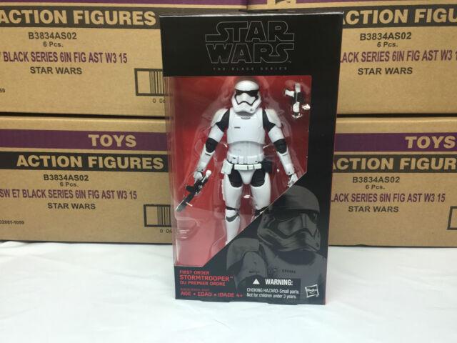 MICRO EROI Stormtrooper Ologramma K62 Hasbro combattente Star Wars cont