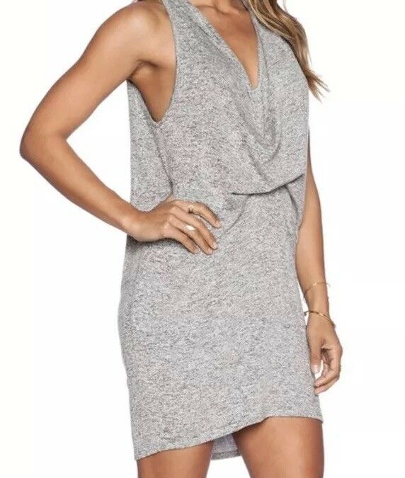 Riller & Fount Memphis Mini Tunic Dress Crazy Soft Size 2 M 8-10