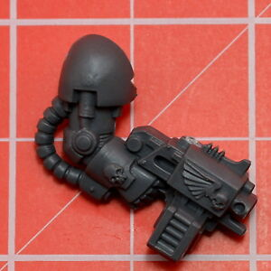 Space-Marines-Terminator-Squad-Sturmbolter-Arm-D-Bitz-Bits-Warhammer-40K