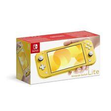 Nintendo Switch Lite - Yellow NSHEHWNIN45269