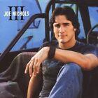 III by Joe Nichols (CD, Oct-2005, Universal South Records)