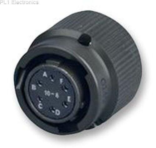 416 Amphenol - Stecker 62GB-56T08-33SN 3-wege Gratis Größe 8 Skt