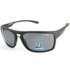 e74a302d798 Arnette Brapp AN4239 01 81 Matte Black Grey Polarised Men s Sunglasses
