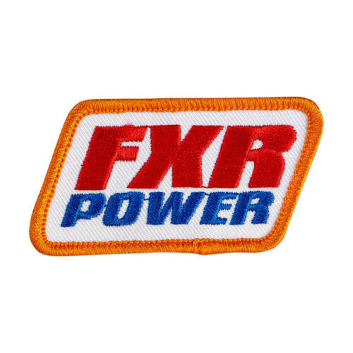 Biltwell FXR Power Patch