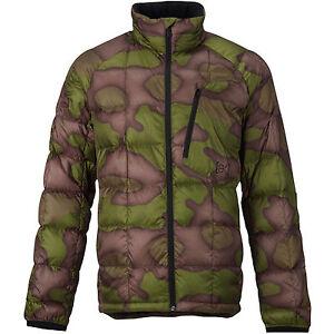 ebay daunenjacke herren camouflage