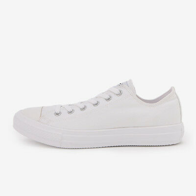CONVERSE ALL STAR LIGHT OX White Limited Chuck Taylor Japan Exclusive | eBay