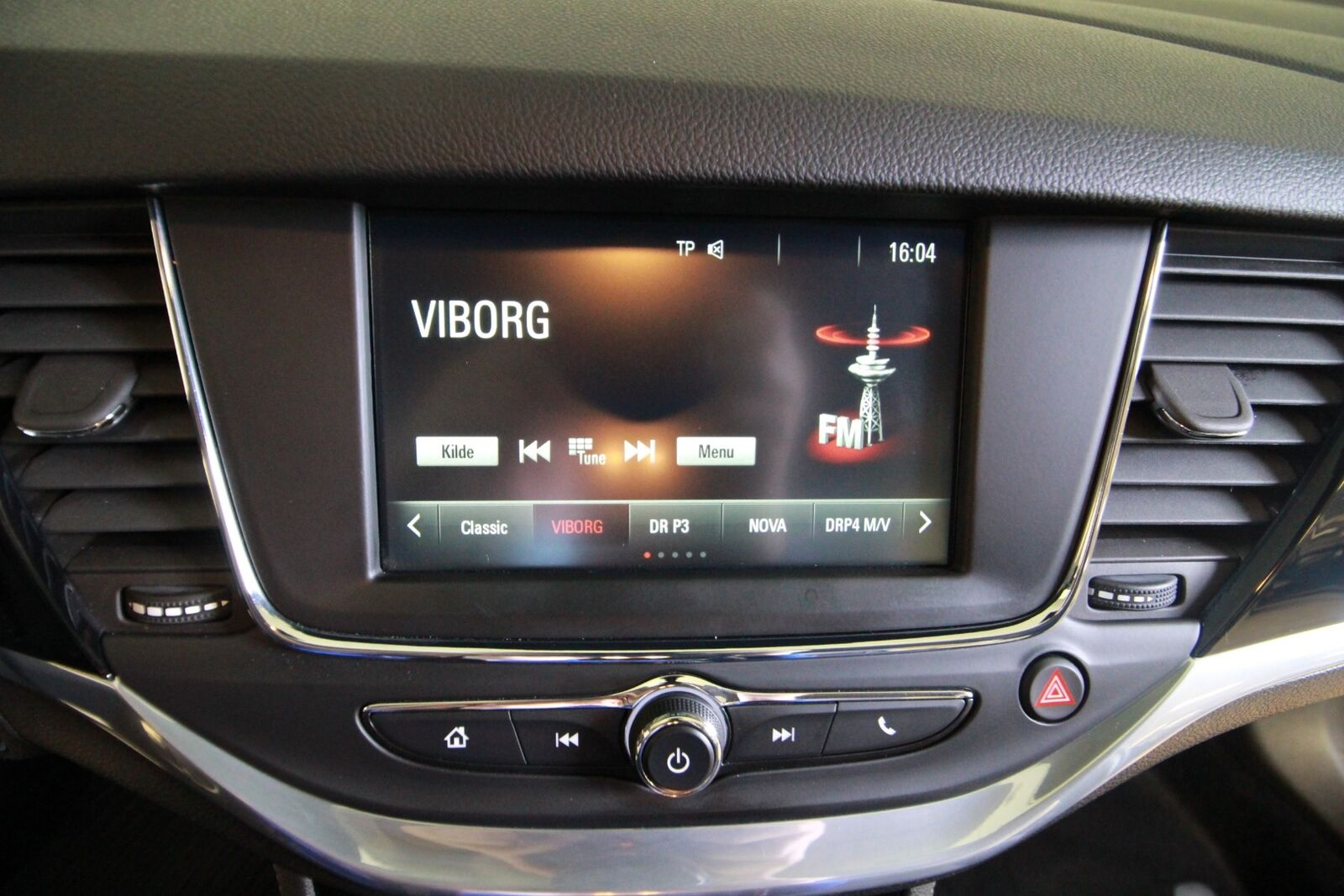 Opel Astra T 150 Innovation ST aut.
