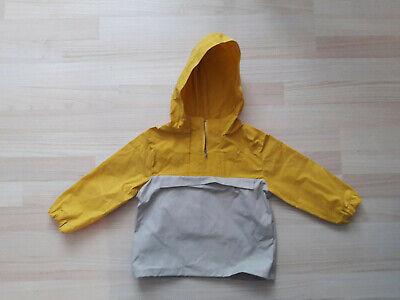Schlupfjacke mit Kapuze Gelb Ladies | H&M DE