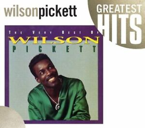Wilson-Pickett-The-Very-Best-Of-NEW-CD
