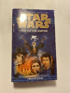 Star-Wars-Heir-To-The-Empire-by-Timothy-Zahn-Paperback-1991-Vol-1-of-3