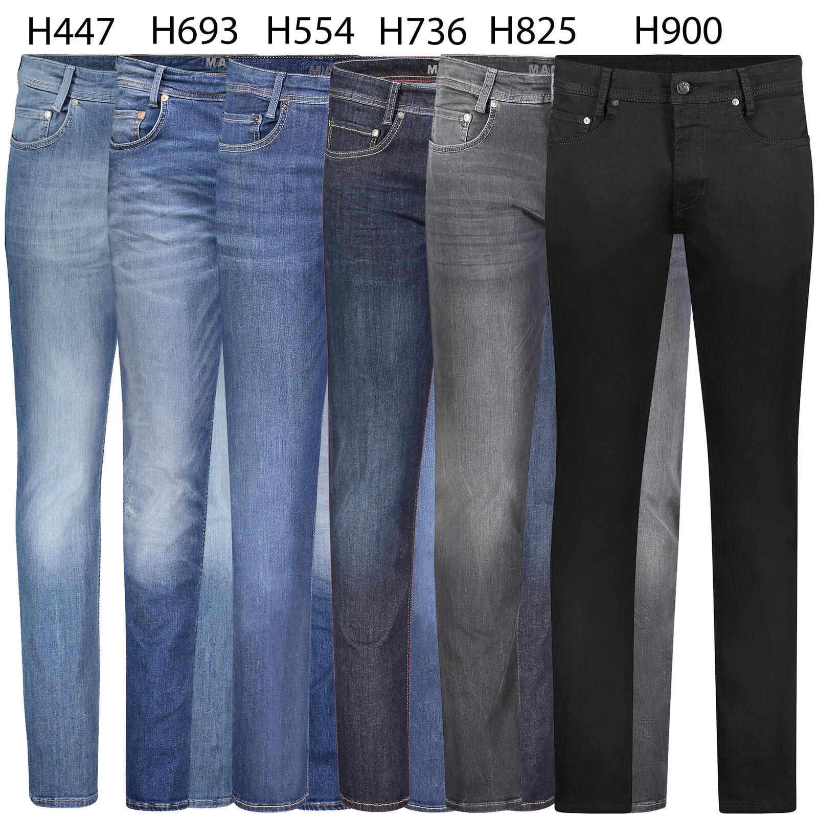 Mac Macflexx - Höchste Flexibility - colors  H447,H693,H554, H736,H825,H900