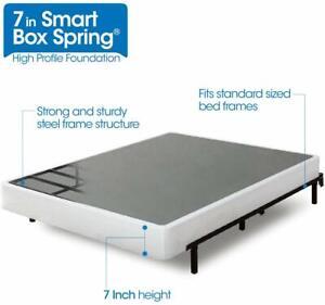 Zinus Armita 7 Inch Smart Box Spring Mattress King Ebay