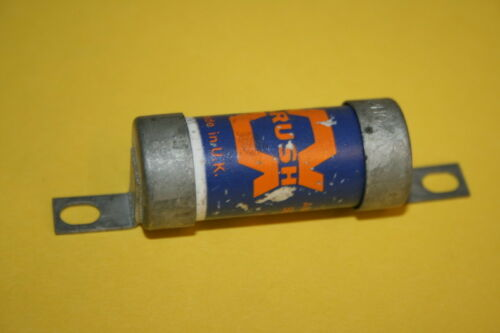32H07 TAGGED BRUSH FUSE LINK 32A 660V NEW                           fd5g19
