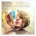 Beck Morning Phase 2014 UK 180 G Vinyl LP MP 3