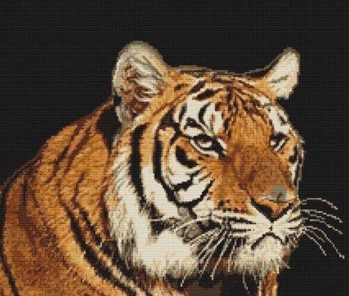 Kit BOBELINO Tiger Petit Point