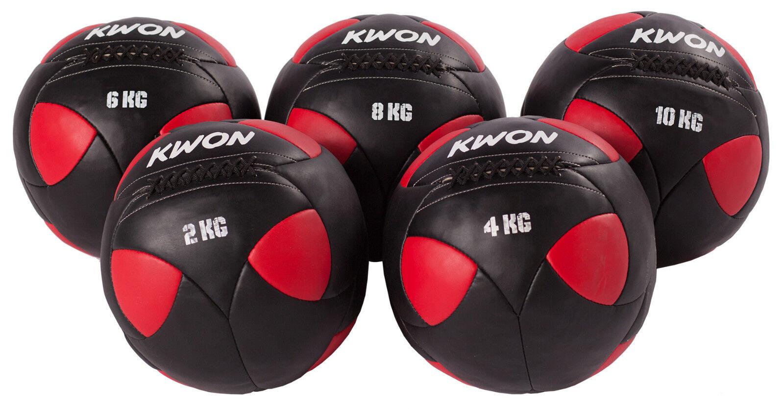 Kwon-TRAINING BALL. medicina palla. estremamente robusto. allenamento della forza. arti marziali.