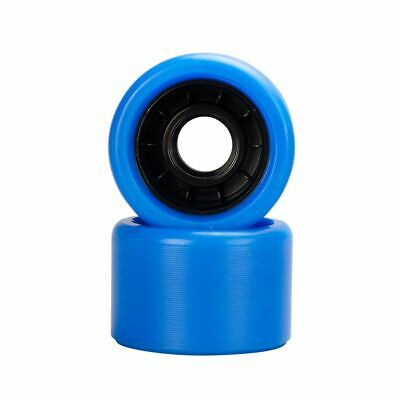 CLAS FOX 95A Speed//Derby Wheels Aluminum Roller Skate Wheels Outdoor Roller Replacement Wheel Set of 8