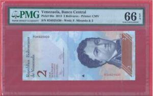 Venezuela-2-Bolivares-2012-PMG-66-EPQ-2-R34925430