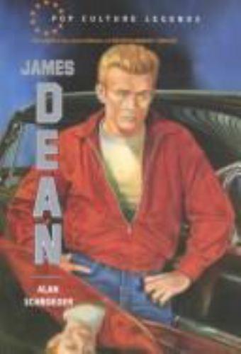 James Dean by Alan Schroeder