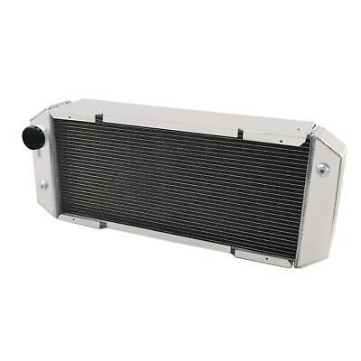 6666384 Skid Steer Loaders Radiator for Bobcat 653 741 743F 763 763HC 773